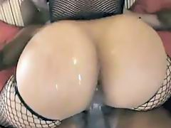 The finestfirmestmost curvaceous ebony asses in porn